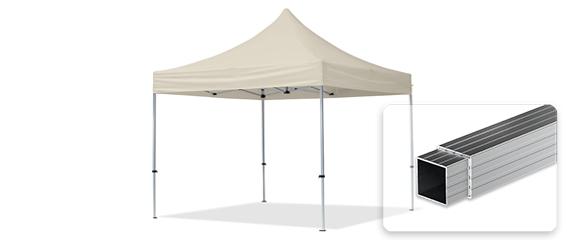 Easy up pavilloner - Kvalitetskonstruktion i aluminium